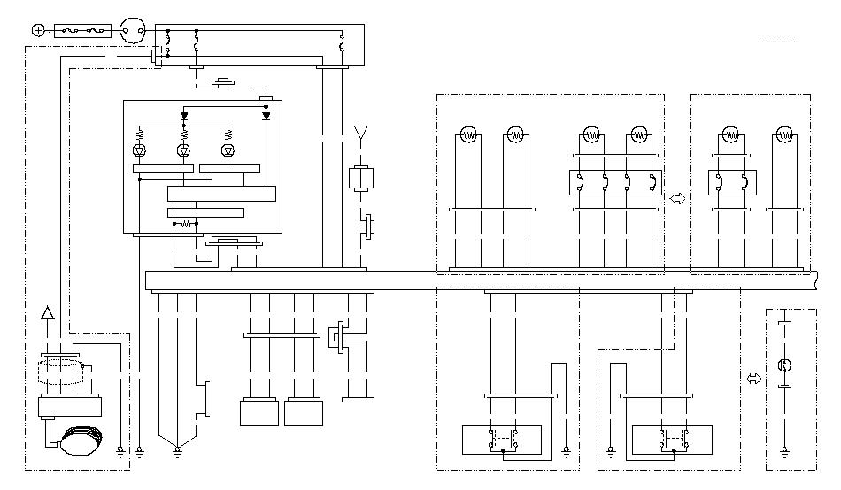 srs circuit diagram  rhd