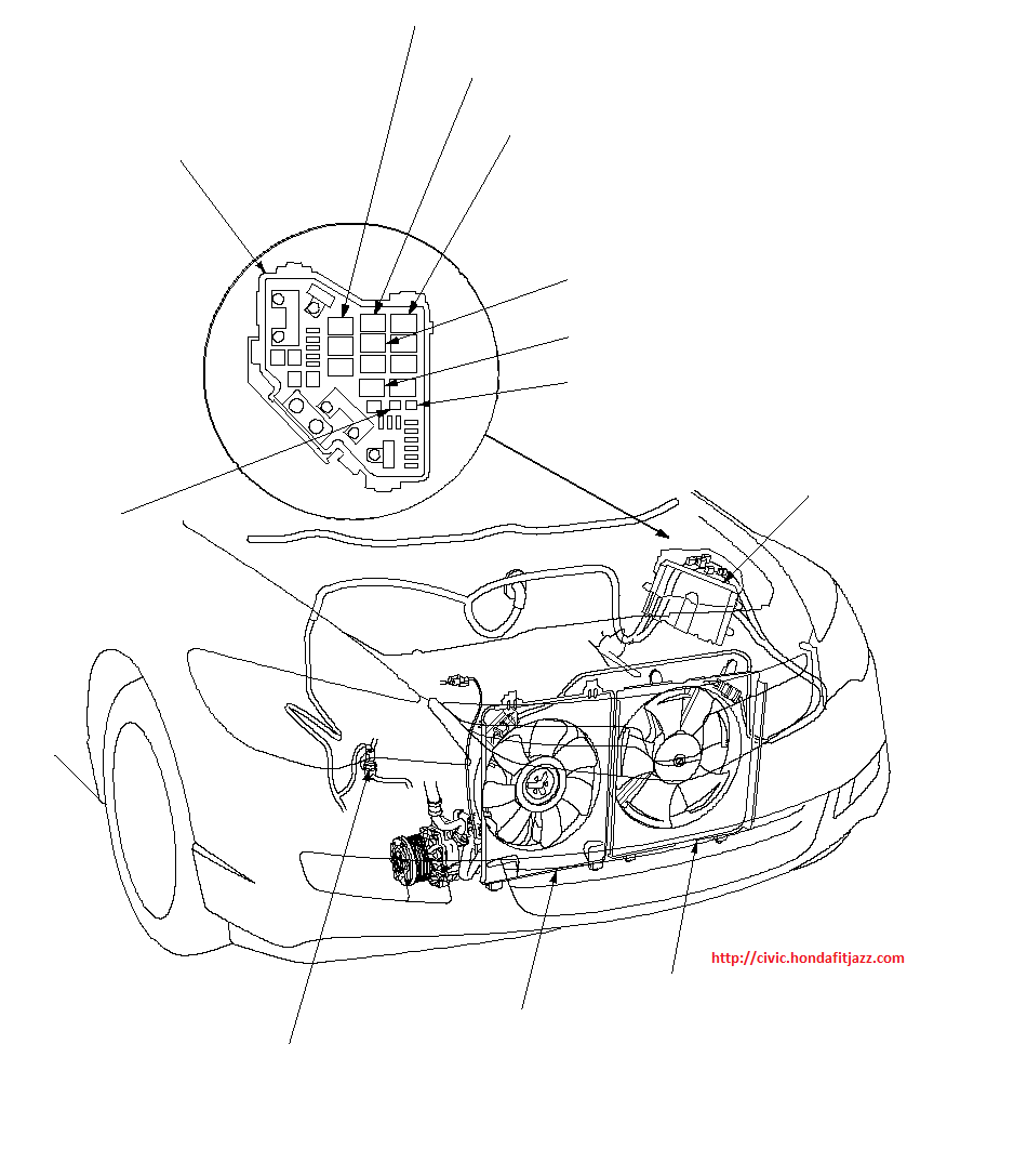 Fuse Box Diagram For 92 Honda Civic Wiring Library Accord 1992